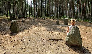 Polskie Stonehenge. Kamienne kręgi w Węsiorach
