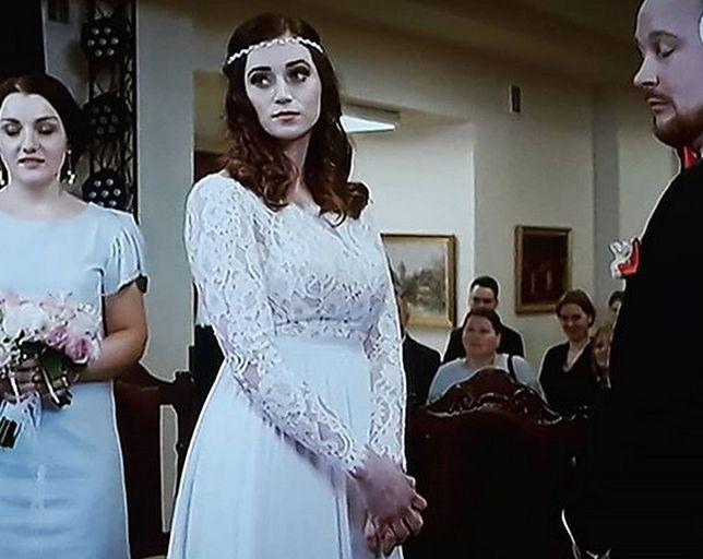 """""""Ślub od pierwszego wejrzenia"""": Martyna napisała, co myśli o decyzji wzięcia udziału w show TVN"""