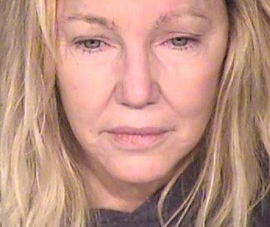 Heather Locklear ma 57 lat i długą kartotekę