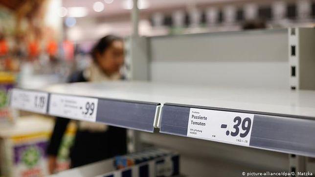 """Koronawirus w Europie. Niemcy: """"Jak Polacy odpadną, mamy poważny problem"""""""