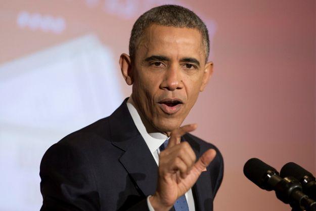 Obama zapewnił o poparciu w działaniach wobec Jemenu