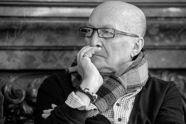 Wojciech Pszoniak nie żyje. Miał 78 lat