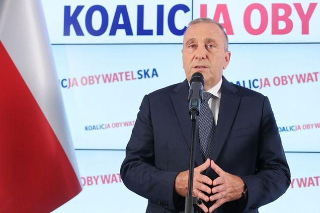 Wybory parlamentarne 2019. Zgrzyt w opozycji. Lewica daje ultimatum Grzegorzowie Schetynie