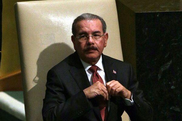 Obecny prezydent wygrywa wybory na Dominikanie