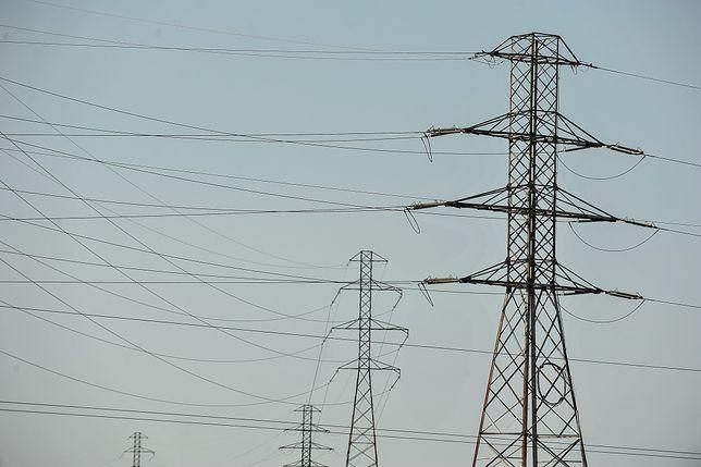 Pożar w rozdzielni prądu na Grochowie. Innogy wyjaśnia, co było przyczyną
