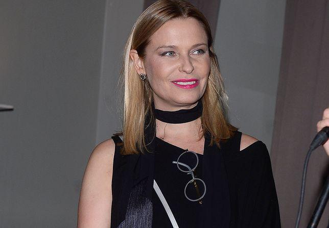 Paulina Młynarska pokazała swoje zdjęcie sprzed lat. Nie zawsze było jej łatwo