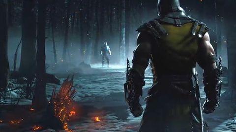 Mortal Kombat X zapowiedziane