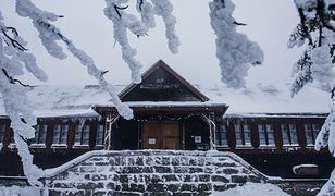 Schronisko na Szczelińcu Wielkim zaprasza o każdej porze roku