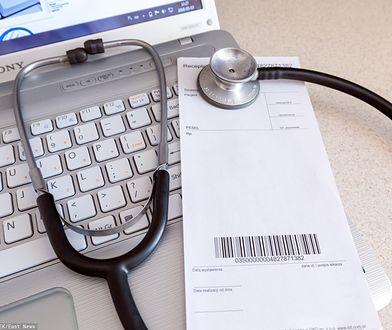 System elektronicznych recept ma być obowiązkowy od 8 stycznia. W praktyce może się jednak okazać, że papier nadal nie odejdzie do lamusa