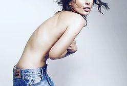 Kasia Glinka w bikini. Takich zdjęć zazwyczaj nie pokazuje