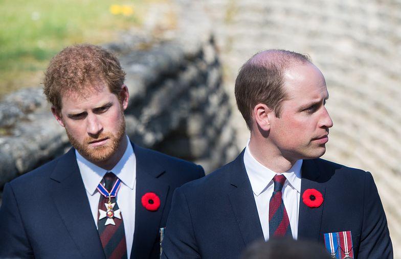 Pogrzeb Filipa. Harry i William nie pójdą obok siebie