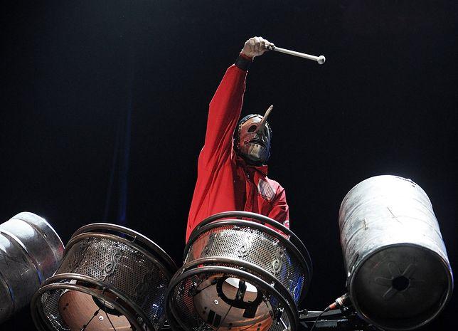 Chris Fehn odchodzi z grupy Slipknot. Członkowie zespołu pokłócili się o pieniądze