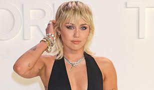 Miley Cyrus rozstała się z Codym Simpsonem. Gwiazda przerwała milczenie
