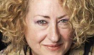 Alex Marwood to brytyjska pisarka, dziennikarka i felietonistka