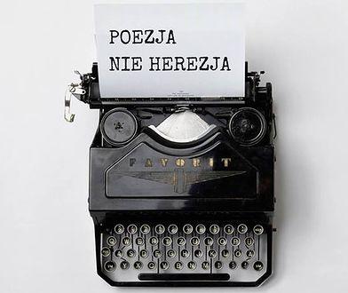 """Spotkanie z autorką """"Poezji nie herezji"""" już 2 marca"""