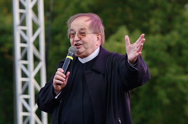 O. Tadeusz Rydzyk uruchamia nowy kierunek studiów.