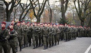 Wojsko Polskie wzywa 50 tys. rezerwistów