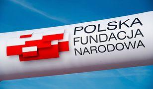 Polska Fundacja Narodowa i informacyjna akcja