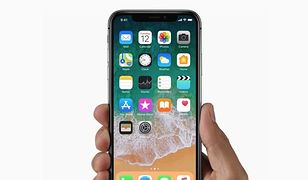 iPhone X budzi wiele emocji