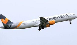 Thomas Cook zbankrutował. Pasażerowie utknęli na lotniskach