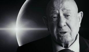 Aleksiej Leonow nie żyje. Kosmonauta zmarł w wieku 85 lat