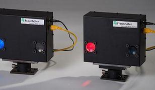 Sieć bezprzewodowa z zawrotną prędkością 3 Gbps dzięki... żarówkom LED