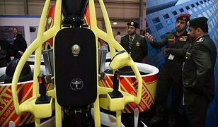 Strażacy z Dubaju będą latać jetpackami