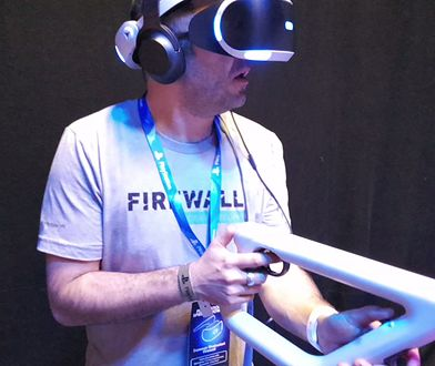 PlayStation VR 2: Sony może wyeliminować największą wadę wirtualnej rzeczywistości