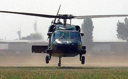 Turcja kupi śmigłowce Sikorsky za 3,5 mld dolarów