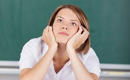 Program aktywizacji bezrobotnych nauczycieli nie ruszył