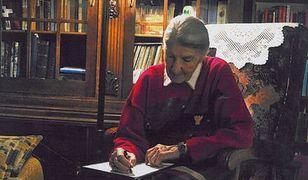 Krystyna Nepomucka: życie upłynęło zbyt szybko