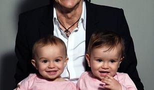 Ronnie Wood z Rolling Stones ma raka. Przez 3 miesiące ukrywał diagnozę