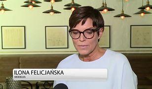 """Felicjańska broni narzeczonego: """"Nie zdradził mnie. Zdjęcia zrobiono w ciemnym lokalu"""""""