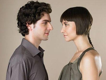 Czy miłość od pierwszego wejrzenia jest możliwa?