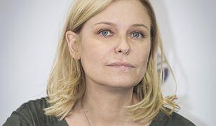 Andie MacDowell na czerwonym dywanie w Cannes. Paulina Młynarska bierze ją w obronę