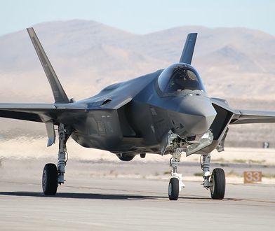 USA. Myśliwce F-35 z kłopotami. W raporcie wyliczono 871 problemów
