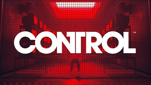 Control. Gra Remedy Entertainment