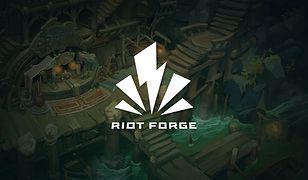 Riot Forge - oto zapowiedź kolejnych gier w świecie League of Legends