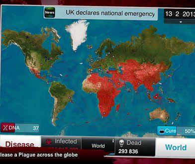 Pokazali epidemię wirusa, teraz skupiają się na fake newsach