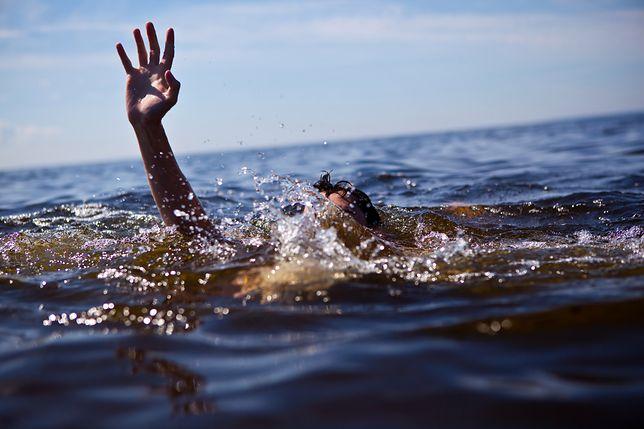 Utonięcia. W tym sezonie życie w wodzie straciły już 274 osoby