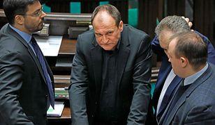 Kukiz przeprasza, że wpisał Andruszkiewicza na listy