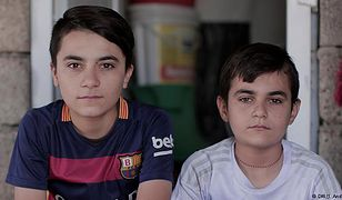 Państwo Islamskie szkoli dzieci na zamachowców-samobójców