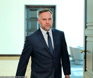 """Dawid Jackiewicz został przeproszony przez """"Fakt"""""""
