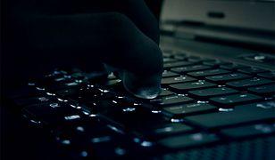Atak cyberprzestępców na klientów dużego polskiego banku