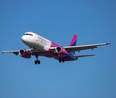 Awaryjne lądowanie samolotu w Katowicach. 153 osoby na pokładzie