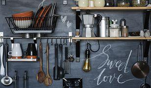 Jak zaprojektować kuchenną strefę zmywania