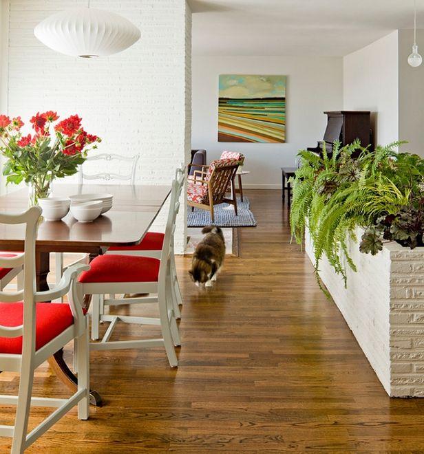 Drewniana podłoga: cechy szczególne
