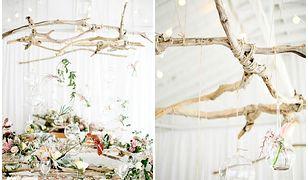 Jak wykorzystać gałęzie do wielkanocnej dekoracji?