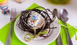 Wielkanoc za pasem. Najpiękniejsze dekoracje stołu