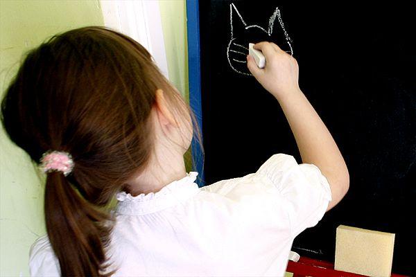 Brytyjczycy podpatrują polską szkołę